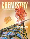 Chemistry: A Molecular Approach Plus MasteringChemistry with eText -- Access Card Package (3rd Edition)