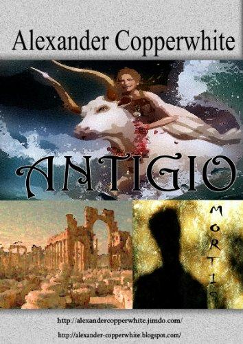Antigio (Spanish Edition)