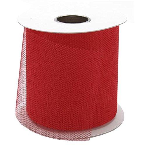 diamante-texture-ruvida-netto-3-ampia-25-yarde-buy-il-spool-rosso
