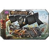 Mega Bloks Pirates of the Caribbean Black Pearl Ship Playset