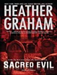 Sacred Evil: Book 3 in Krewe of Hunte...