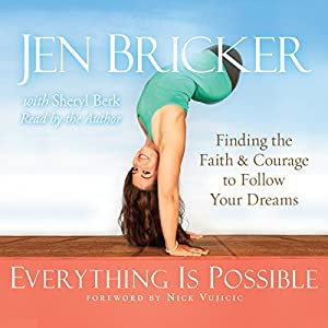 Everything Is Possible Audiobook
