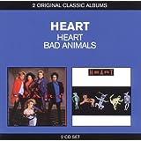Classic Albums (Bad Animals / Heart)
