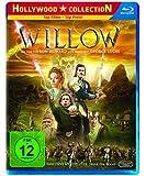 Willow [Blu-ray]