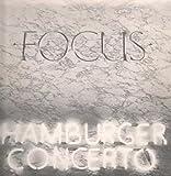Hamburger Concerto LP (Vinyl Album) UK Polydor 1974
