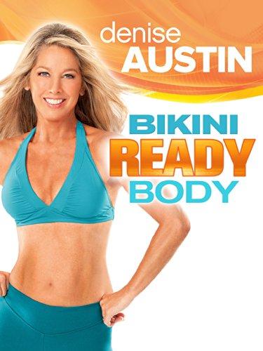 Amazon.com: Denise Austin: Bikini Ready Body: Denise Austin, Various