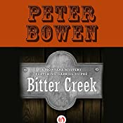 Bitter Creek | Peter Bowen
