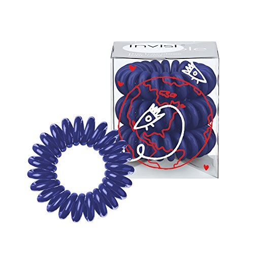 Invisibobble 58465 Hair Ring Elastici - 2 gr