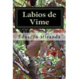 Labios de Vime: Poesia (Portuguese Edition)