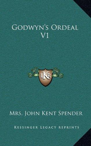 Godwyn's Ordeal V1