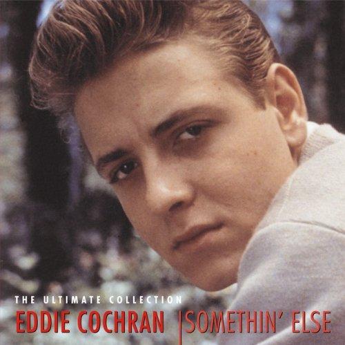 Eddie Cochran - Somethin Else: Ultimate Collection - Zortam Music