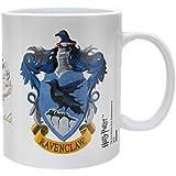Harry Potter 1-Piece Ceramic Ravenclaw Crest Mug