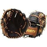 Worth Youth Prodigy Pitchers Infielders Baseball Glove P150 Modified Trapeze... by Worth Sports