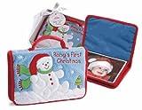 Gund Babys First Christmas Photo Album