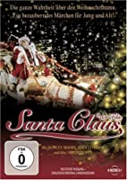 Santa Claus [Import allemand]