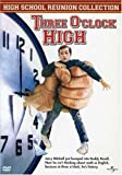 Three O' Clock High DVD