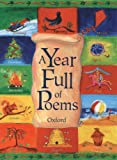 A Year Full of Poems (0192761498) by Michael Harrison
