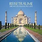 Reisetr�ume 2015. Brosch�renkalender