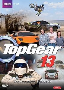 Top Gear - Series 13 [DVD]