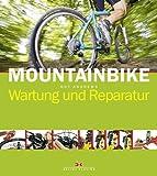 Mountainbike: Wartung und Reparatur
