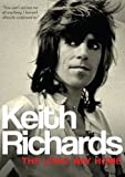 Keith Richards - Keith Richards -The Long Way Home (2dvd) [NTSC]