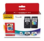 Canon Office Products PG-240XL/CL-241...
