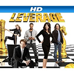 Leverage Season 4 [HD]