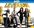 Leverage [HD]: Leverage Season 4 [HD]
