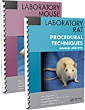 img - for Laboratory Mouse and Laboratory Rat Procedural Techniques: Manuals and DVDs book / textbook / text book