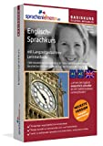 Software - Sprachenlernen24.de Englisch-Basis-Sprachkurs: PC CD-ROM f�r Windows/Linux/Mac OS X + MP3-Audio-CD f�r MP3-Player. Englisch lernen f�r Anf�nger.
