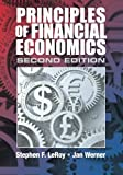 img - for Principles of Financial Economics by Stephen F. LeRoy (2014-08-11) book / textbook / text book