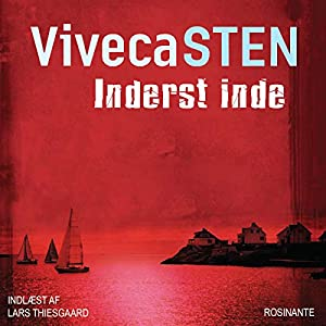 Inderst inde [Deep Down] Audiobook
