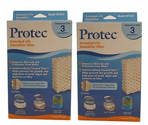 protec-extended-life-humidifier-filter-model-wf813-pack-of-2