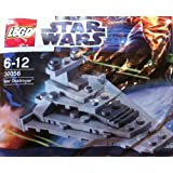 LEGO Star Wars: Mini Star Destroyer Set 30056 (Bagged)