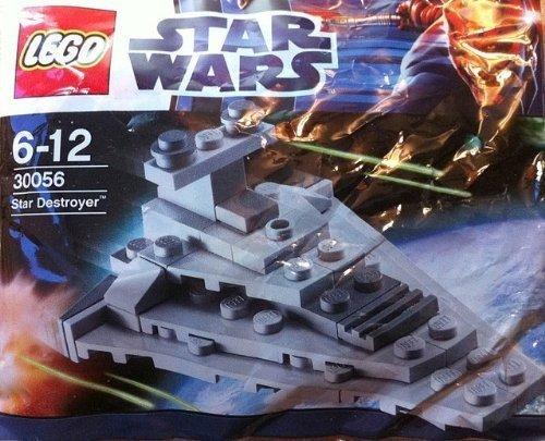 LEGO Star Wars: Mini Star Destroyer Setzen 30056
