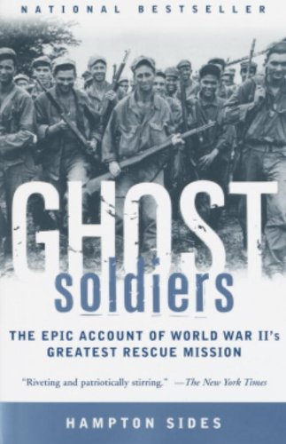 Ghost Soldiers: The Epic Account of World War II's Greatest Rescue Mission (World War Ii History compare prices)