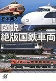 図説 絶版国鉄車両 (講談社プラスアルファ文庫)