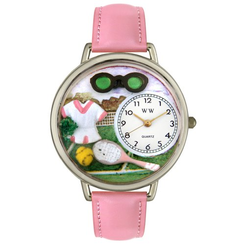 Whimsical Watches Unisex U0810008 Tennis Female