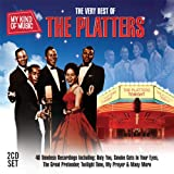 The Platters The Very Best Of The Platters - My Kind Of Music