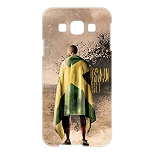 a AND b Designer Printed Mobile Back Cover / Back Case For Samsung Galaxy E5 (SG_E5_3D_2291)