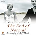 The End of Normal   Stephanie Madoff Mack