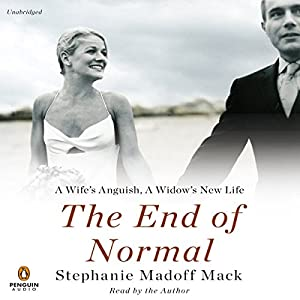 The End of Normal | [Stephanie Madoff Mack]