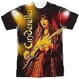 Sublimation: Live Show Cinderella T-Shirt