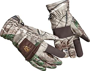 Rocky Junior ProHunter Insulated Glove Youth Md AP