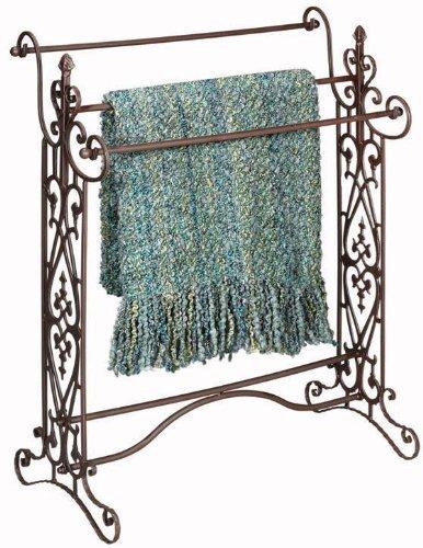 Elizabeth Quilt/towel Rack, 35