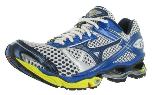 separation shoes ad599 24637 Mizuno Wave Creation 13 Men s Running Shoes Sneakers White Size 8