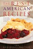 The Best American Recipes 2002-2003 (Best American) (0618191372) by McCullough, Fran
