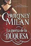 La guerra de la duquesa (Los hermanos siniestros) (Volume 1) (Spanish Edition)