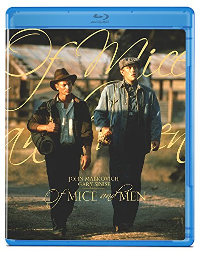 A review of the movie of mice and men directed by gary sinese