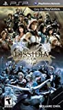 Dissidia 012 [duodecim] Final Fantasy - PlayStation Portable Standard Edition